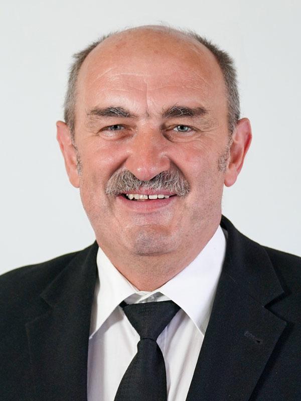 Gerd Rentsch